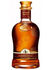 Whisky Dewars Signature