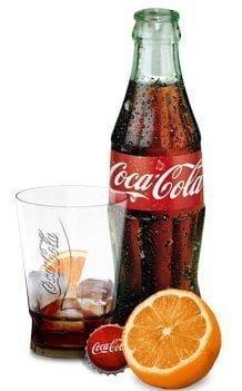 Chispazo Coca Cola