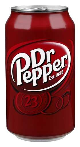 Doctor Pepper