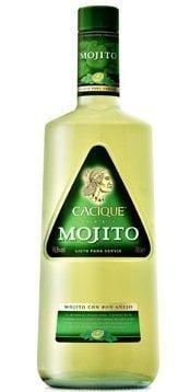 Cacique Mojito Moreno