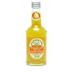 Refresco de Mandarina y Naranja Fentimans