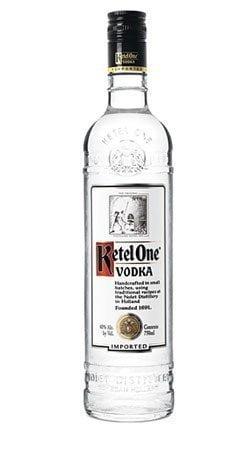 Vodka Ketel One Vokda