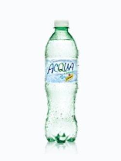 Acqua Schweppes Ginger Ale