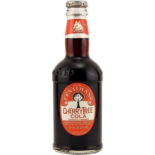 Fentiman's CherryTree Cola