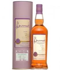 Whisky Benromach Pago de los Capellanes