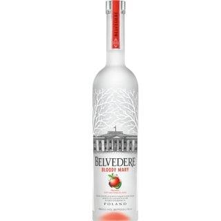 Vodka Belvedere Bloody Mary
