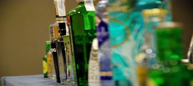 el boom del gin tonic en España sin la ginebra de aldi