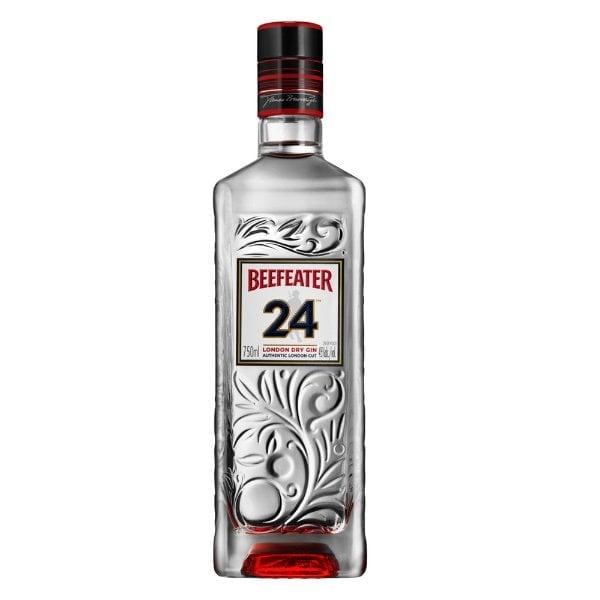 beefeater 24 ginebra botella