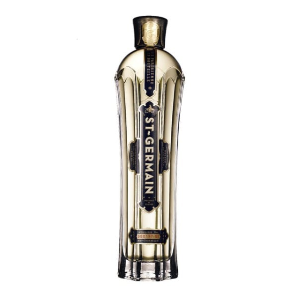 licor st germain sauco