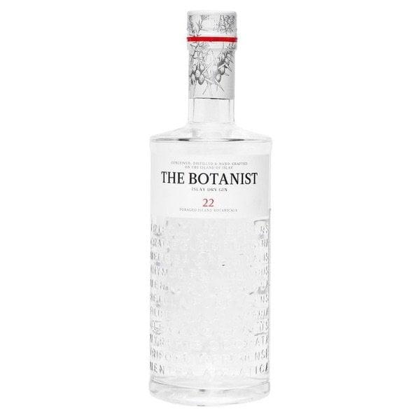 the botanist ginebra botella
