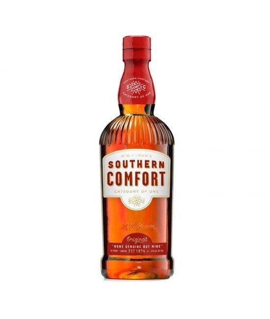 licor southern comfort botella